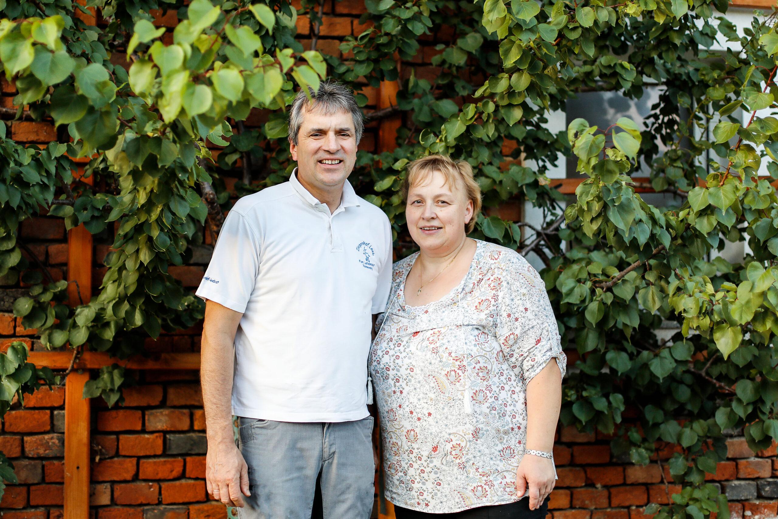 Familie Leitenmayr